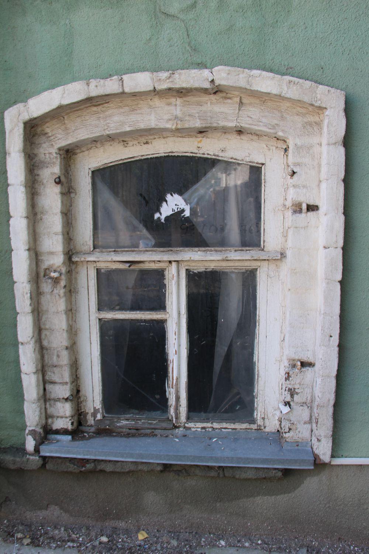 """Явно не """"окно в Европу"""""""