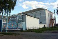 Детский дом в городе Абдулино