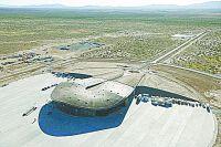 К 2025 году на территории Хорольского военного аэродрома появится космодром «Россия».
