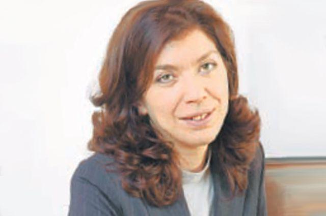 Фатима Дзгоева.