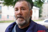 Бродяга Владимир рассказал, как выжить в «городских джунглях».