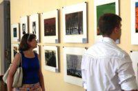 Работу выставки продлили на два часа