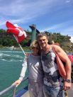 Тоня Матвиенко и Арсен Мирзоян, Канада