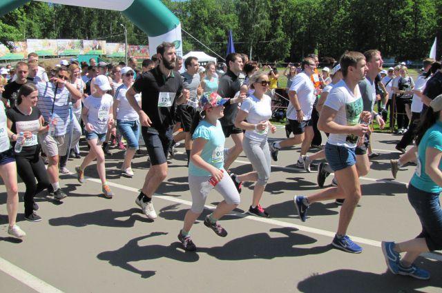 Во время марафона «Европа-Азия» в Екатеринбурге перекроют ряд улиц