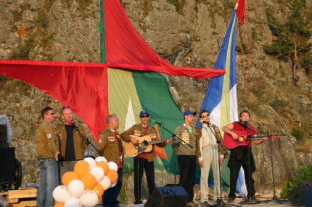 Уральские медики возьмут в оборот участников фестиваля «Знаменка»