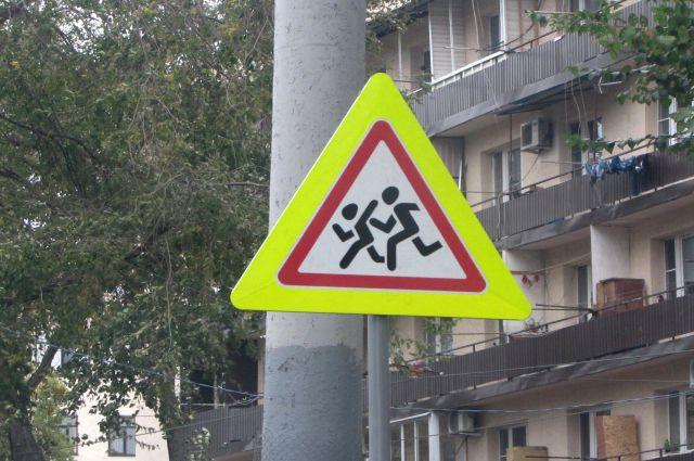 Надземный пешеходный переход появится на улице Петухова
