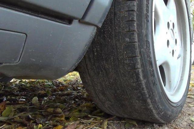 Очередное смертельное ДТП произошло на трассе Тюмень-Омск.