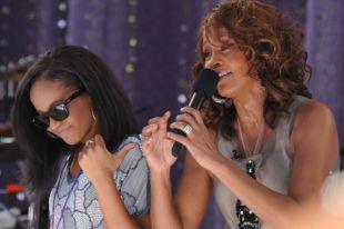 Дочь Уитни Хьюстон похоронили в Атланте под песню матери