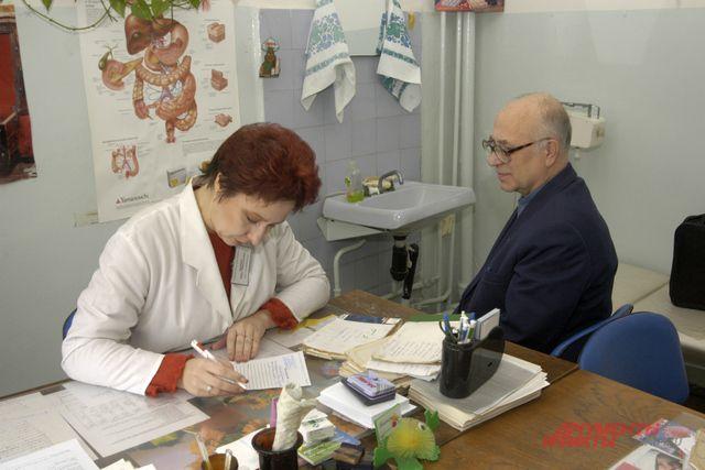 Может ли работающий без отдыха врач быть внимателен к пациенту?