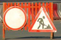 Ремонт дороги по улице Андрианова завершён.