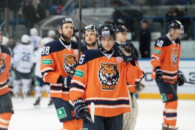 Уже 6 августа хабаровские хоккеисты выйдут на лёд для участия в предсезонном турнире