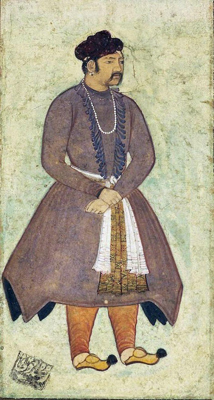 Руководствуясь тем же принципом, составители рейтинга поместили на четвертое место индийского императора Акбара I (25% от мирового ВВП).