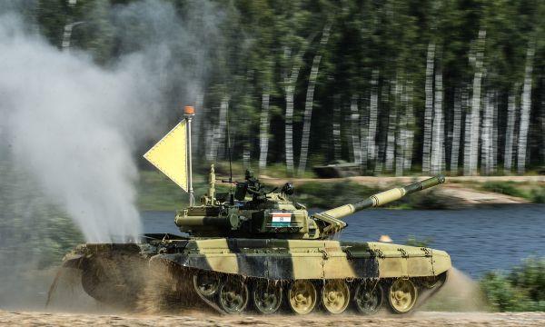 Кроме того, будут участвовать танкисты из Анголы, Армении, Индии, Казахстана, Киргизии, Кувейта и Сербии.