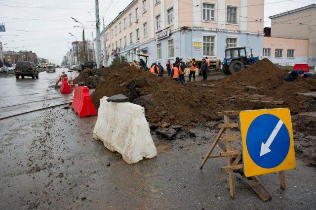 Дорожники Екатеринбурга за июль отремонтировали почти 28 км дорог