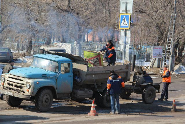 В Екатеринбурге закроют движение по улице Толмачева