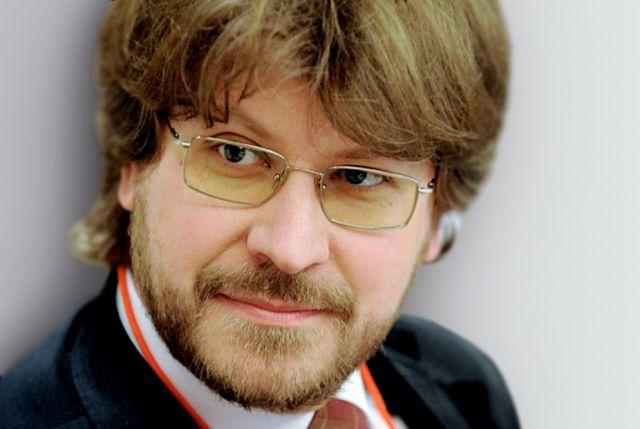 Федор Лукьянов.