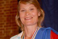 Наталья Молчанова.
