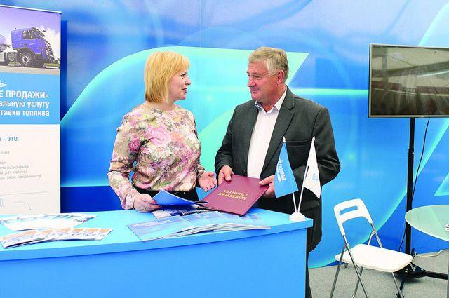 Выставка получила высокую оценку участников и гостей.