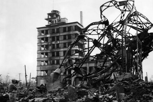 Бомба, потрясшая мир. Что СМИ писали о бомбардировке Хиросимы