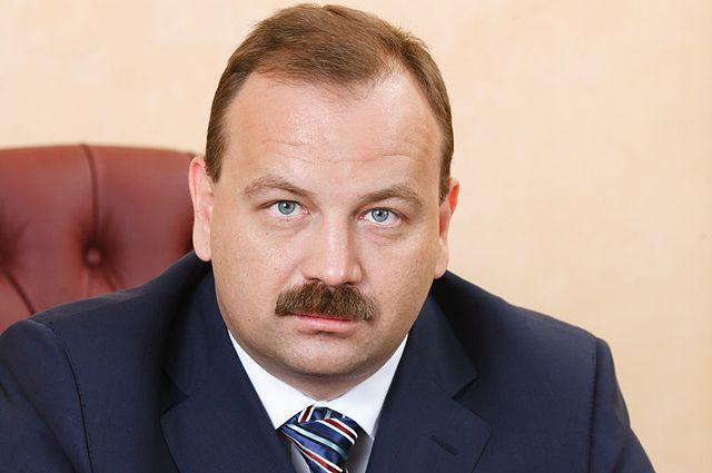 Дмитрий Балалыкин.