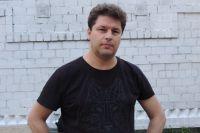 Михаил Алексеевский приехал в Омск с лекцией.