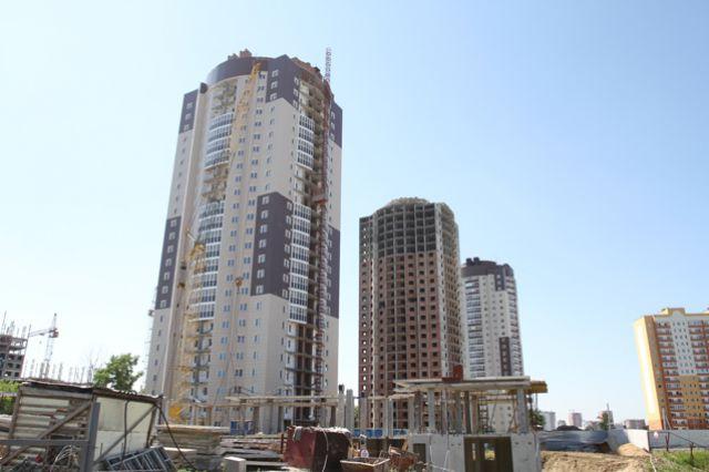 В Новосибирске вынесли приговор застройщику главного долгостроя города