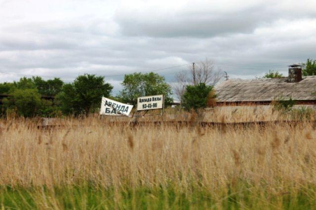 Здесь должна быть восстановленная птицефабрика