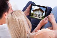 Мечты о доме нужно начинать со схемы земельного участка.