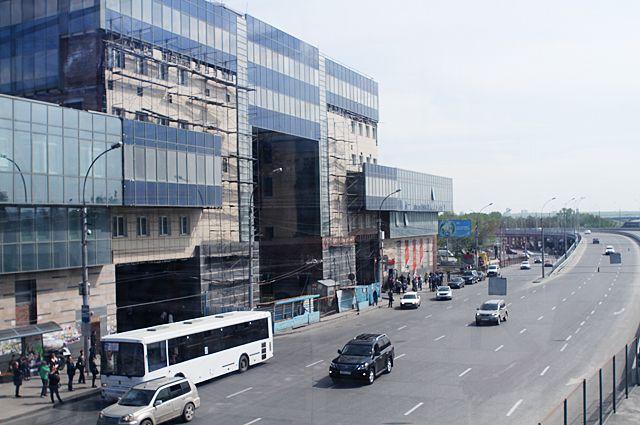 Новосибирский автовокзал планируют перенести