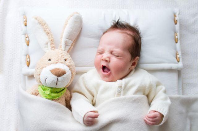 В Новосибирской области родились Даниэль, Улана и Леон
