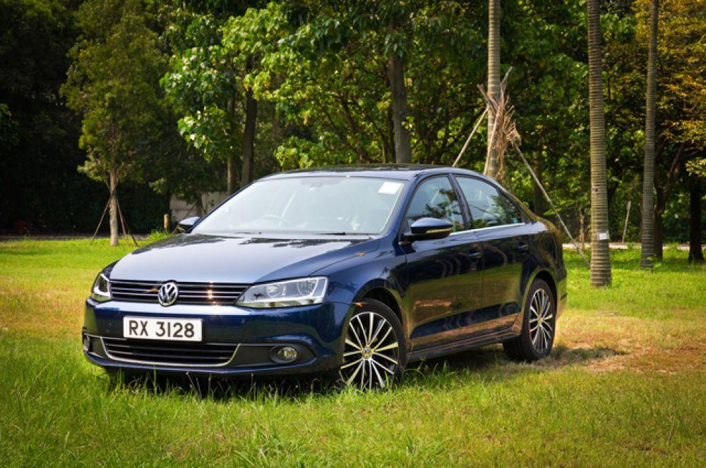 На девятом месте – автомобили Volkswagen (4,1%).