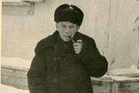 Анатолий Маркович в Мордовии, февраль 1959 г.