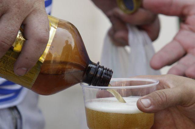 Пиво без кальмара приморцы употребляют редко.