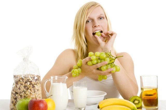 Грубые и полезные. Зачем нужны пищевые волокна | правильное.