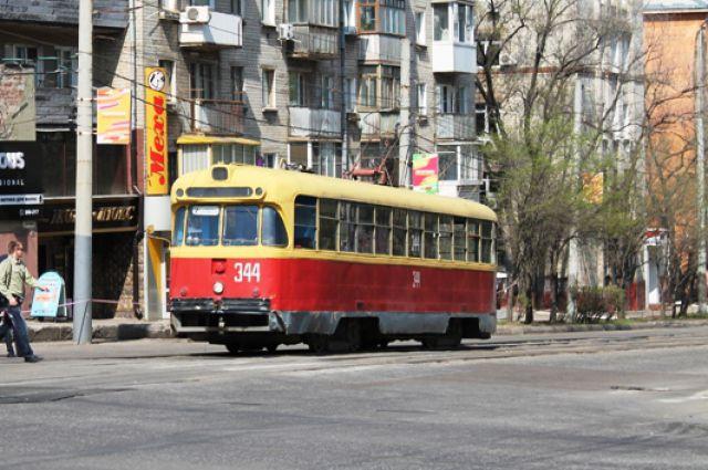 В Барнауле изменится маршрут