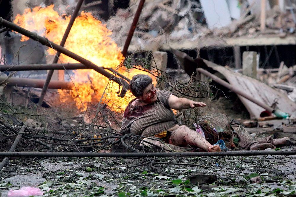 Обстановка в зоне грузино-осетинского конфликта резко ухудшилась вечером 1 августа 2008 года. Массированным обстрелам с грузинской стороны подверглись город Цхинвал и ряд других населенных пунктов Южной Осетии. В зоне конфликта несколько часов шел бой с применением стрелкового оружия, гранатометов и минометов. Появились первые человеческие жертвы и значительные разрушения.