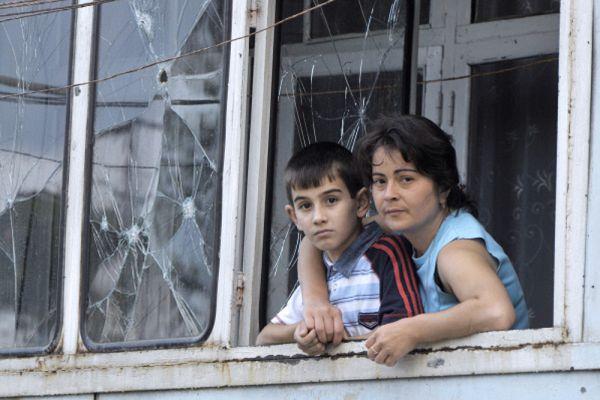 16 августа план по урегулированию конфликта в Грузии подписал президент России Дмитрий Медведев.