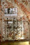 Ограда храма Никиты Исповедника царицынских времен. Церковь сохранилась до наших дней, находится в Кировском районе Волгограда.