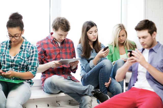 Учёные Новосибирска придумали новое мобильное предложение