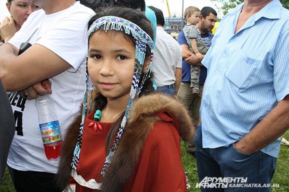 Международный день коренных народов мира.