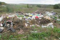 Ни в Шабалинском, ни в Свечинском районе нет места для хранения отходов.