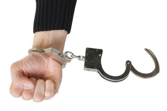 Насильник был задержан.