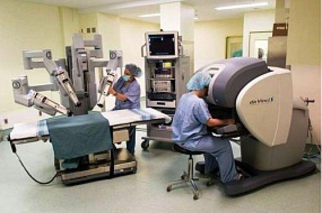 В Новосибирской области будут выпускать эндопротез тазобедренного сустава