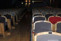 Открытие нового театрального сезона назначено на октябрь.