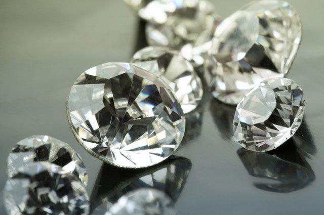 Торговать алмазами будут во Владивостоке.