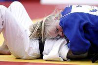 Ирина Зуева выигрывает медаль за медалью.
