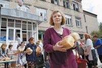 Благодаря России жизнь в Донбассе постепенно налаживается.