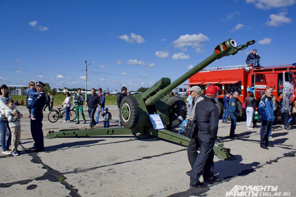 Гаубица Д-30 Применялась в боевых действиях в Афганистане, Приднестровье, Таджикистане, Южной Осетии, на Северном Кавказе.