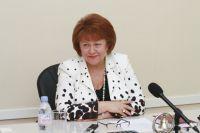 Лариса Прокопьева, гендиректор компании.
