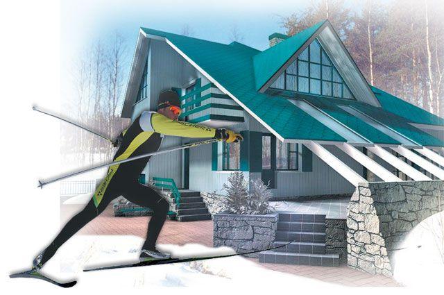 30 участков на лыжне продали в частные руки.